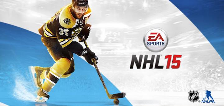 EA Access NHL 15