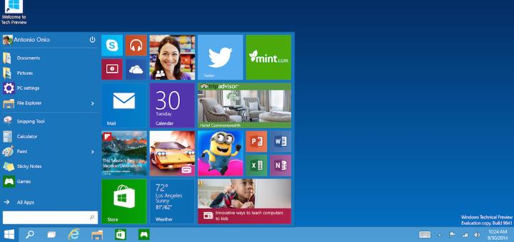 Windows-10-Start-Menu1