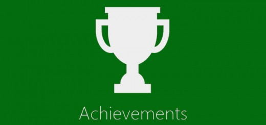 Xbox One Achievements