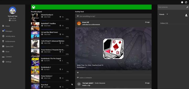 Xbox-App-Windows-10