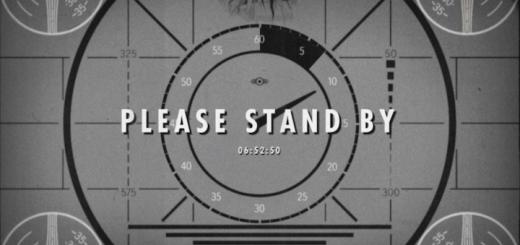Fallout 4 Teaser