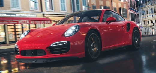 Forza Horizon 2 Porsche Expansion
