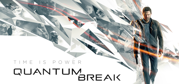 Quantum Break V1