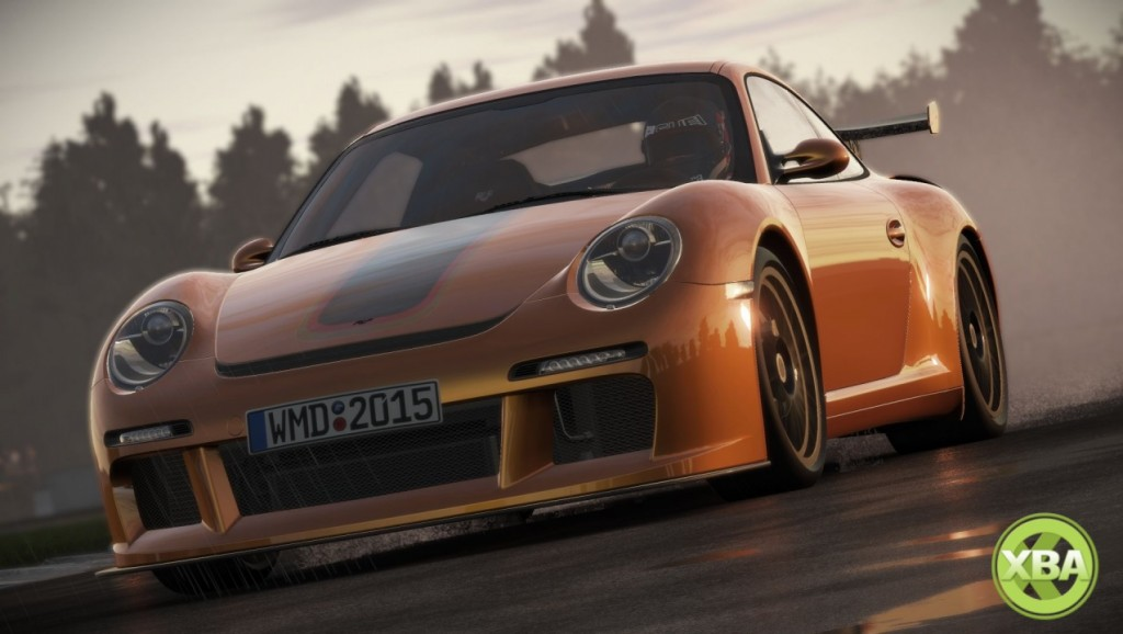Project CARS RUF RT12R