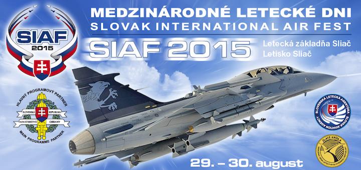 SIAF 2015