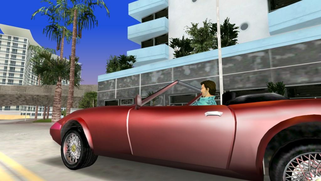 Vice City Xbox