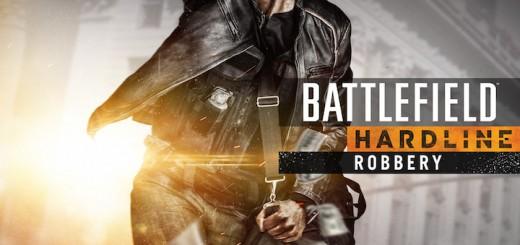 Battlefield Hardline Robbery DLC