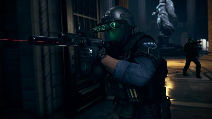 Battlefield Hardline Blackout DLC