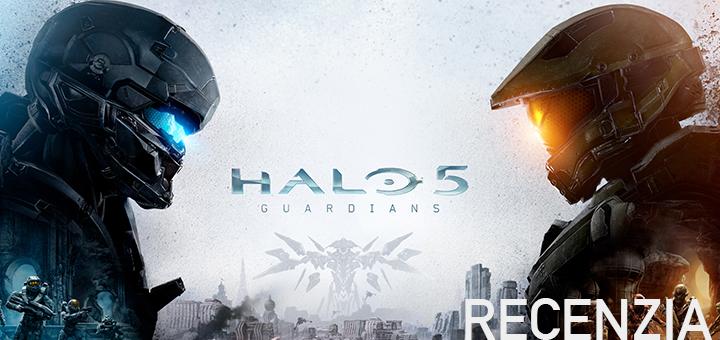Halo 5 Recenzia