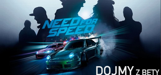 Need for Speed Beta