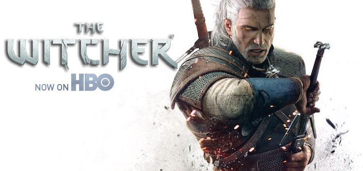The Witcher HBO