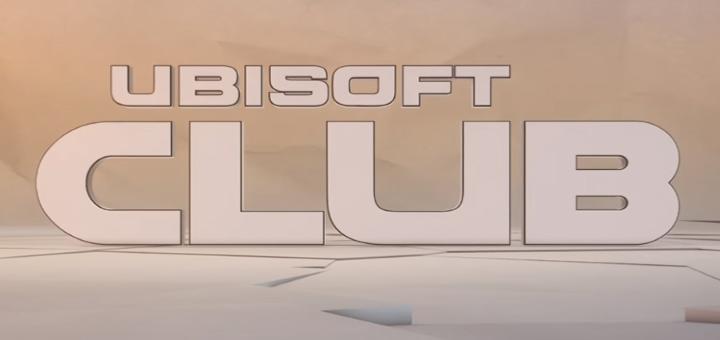 Ubisoft Club