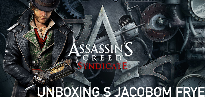 Assassin's Creed Unboxing