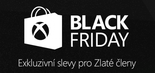 Black Friday Xbox Live