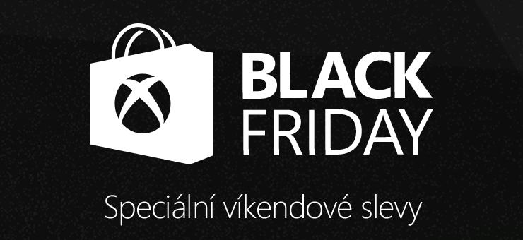 Black Friday vikend