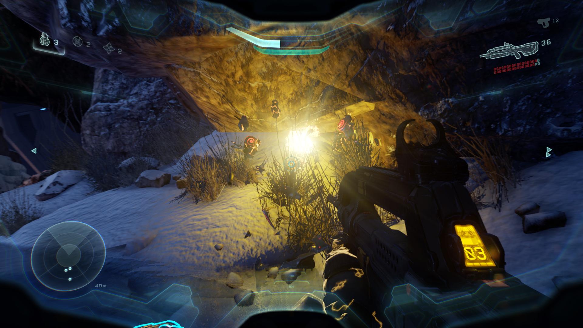 Halo 6: V hlavnej roli Master Chief a split-screen | Xboxer