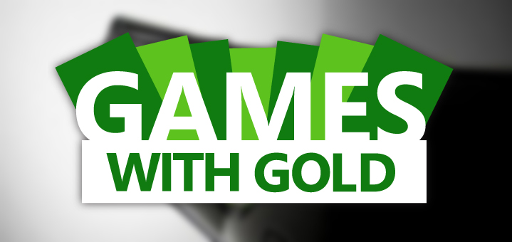 Xbox 360 Games with Gold on Xbox One