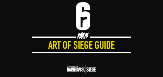 Art of Siege Guide