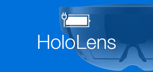HoloLens Battery Life