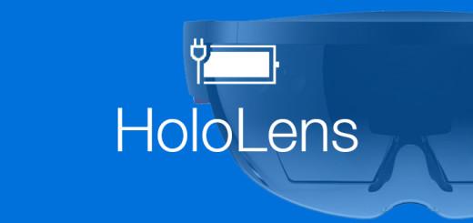 HoloLens Battery Life