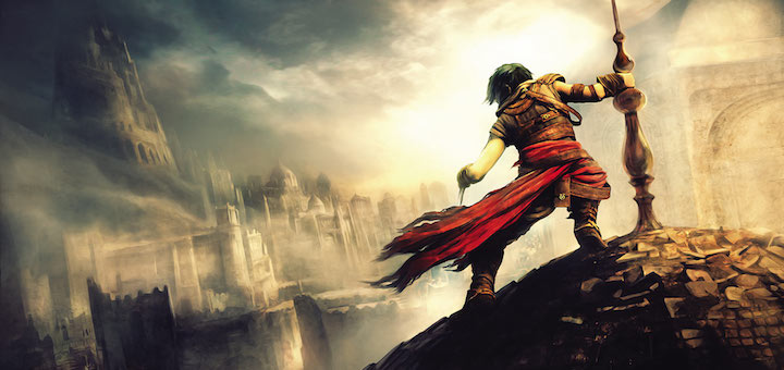 Prince of Persia Assassin's Creed