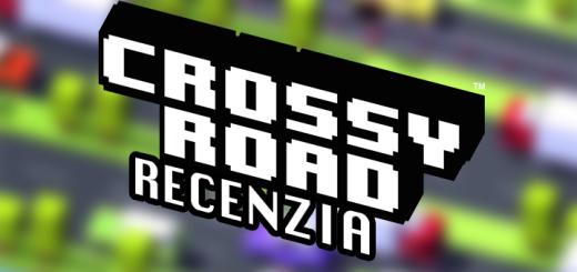 Crossy Road Recenzia