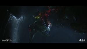 Halo Wars 2 screen 4