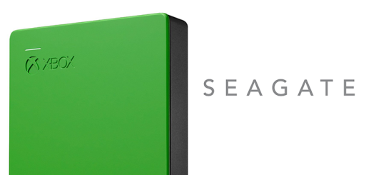 Seagate Game Drive 4TB