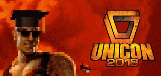 UniCon 2016