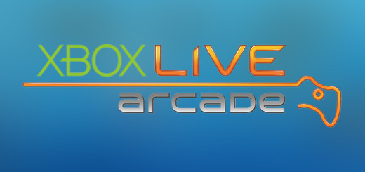 Xbox Live Arcade XBLA