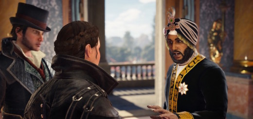 Assassin's Creed Syndicate The Last Maharaja