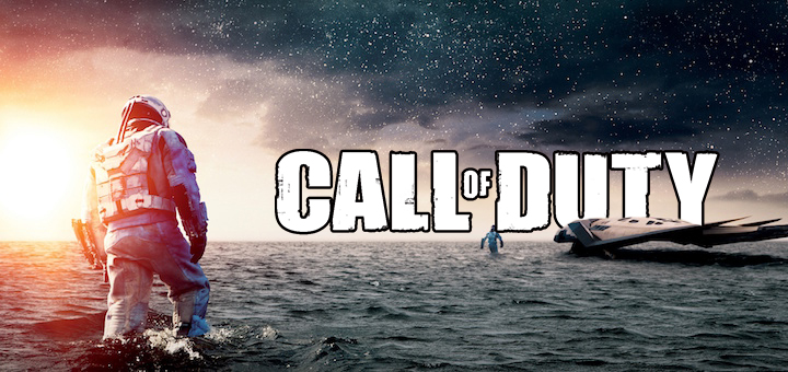 Call of Duty 2016