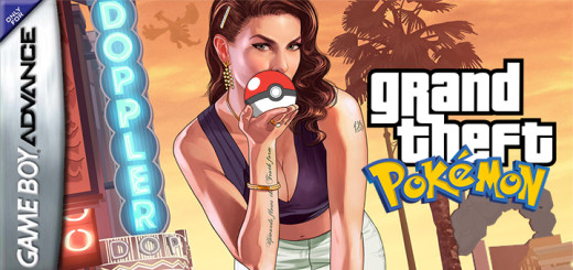 GTA Pokemon