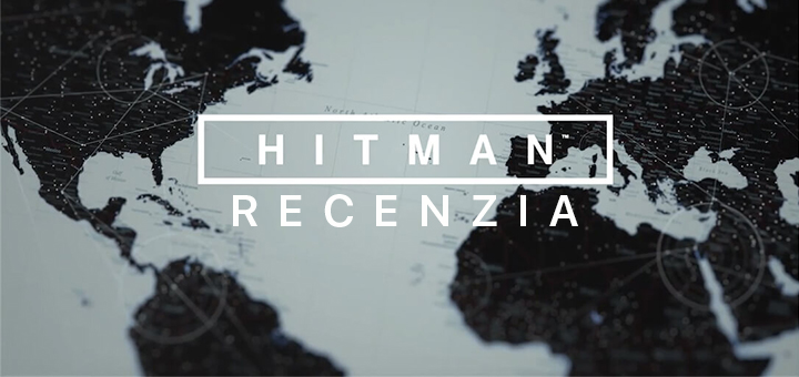 Hitman Recenzia