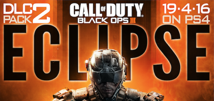 Call of Duty Black Ops III Eclipse