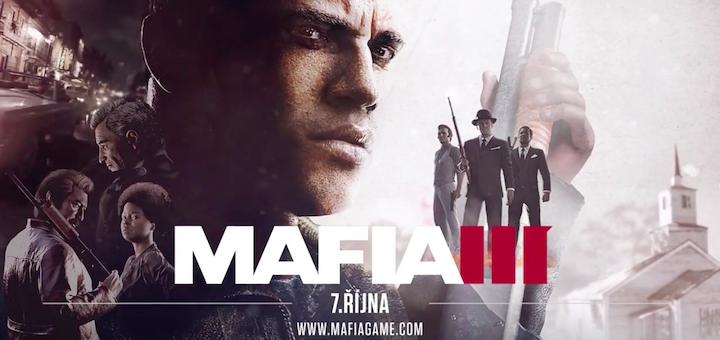 Mafia III trailer 2