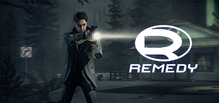 Remedy Alan Wake