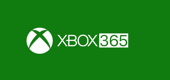 Xbox 365