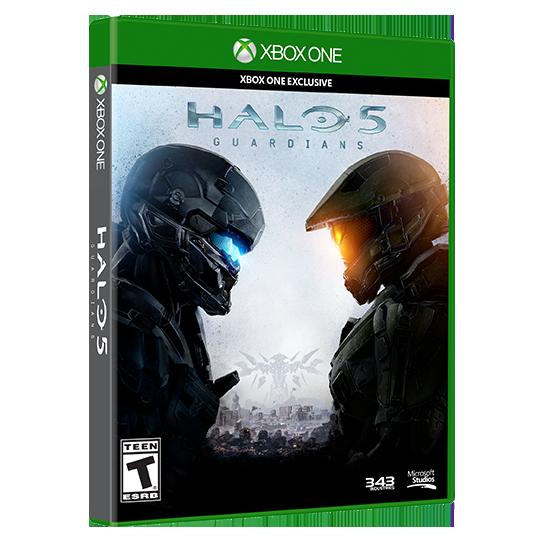 Xbox One Exclusive