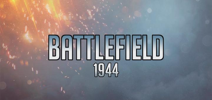 Battlefield 1944