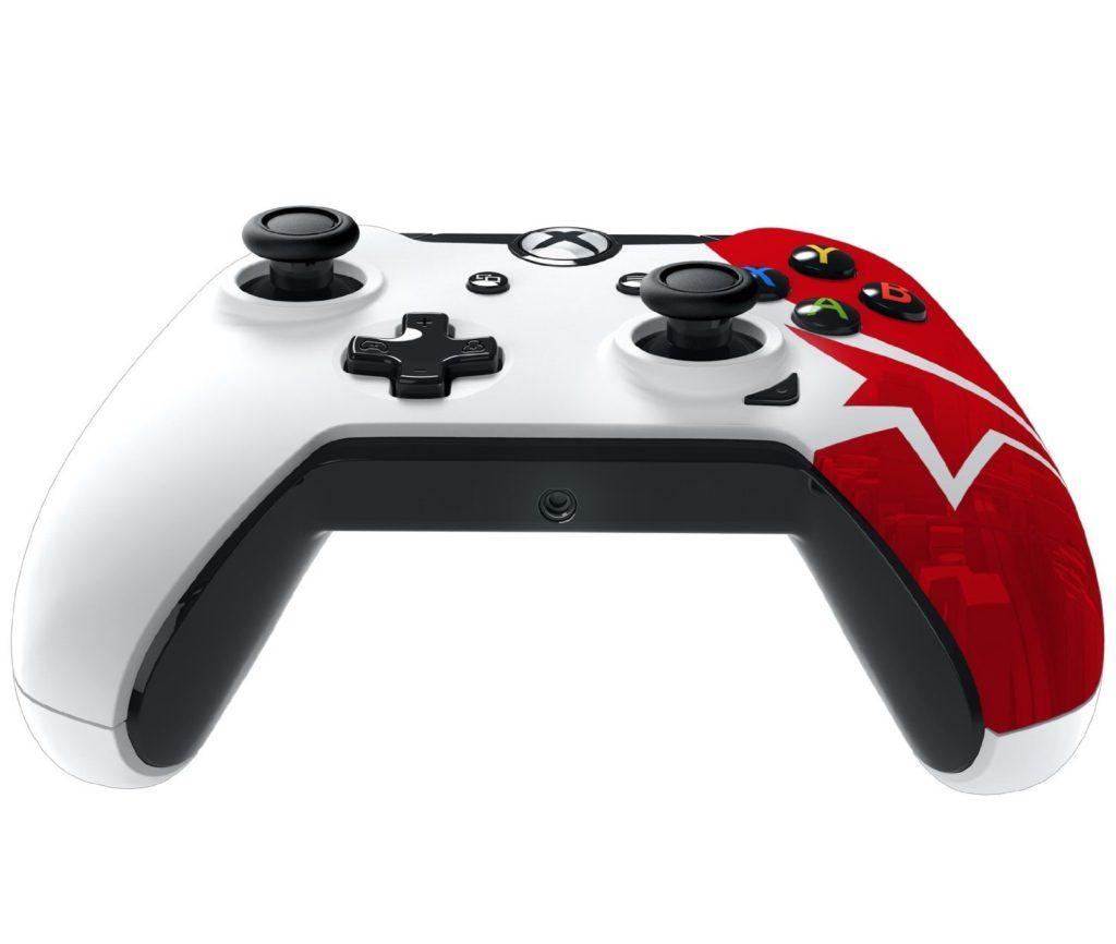 Xbox One Mirror's Edge Catalyst Gamepad