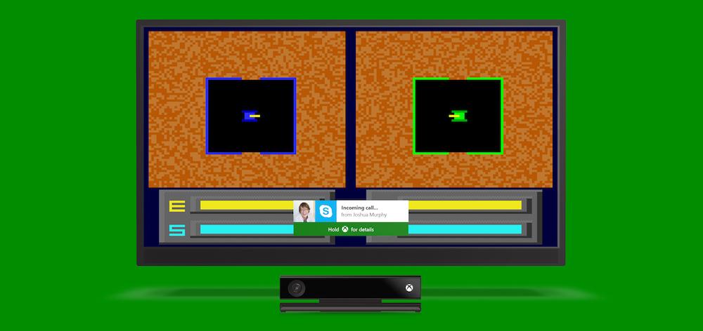 Xbox One DOSBox
