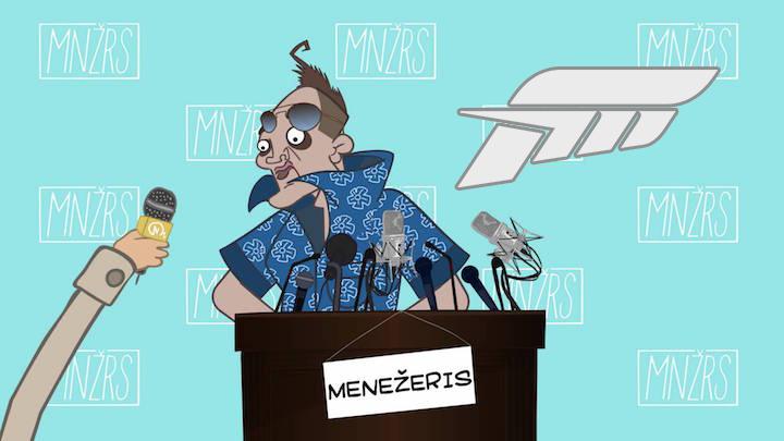 Forza Menezeris