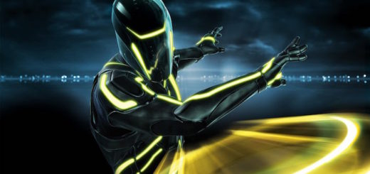 TRON Legacy Games with Gold