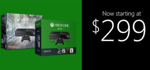 Xbox One 299