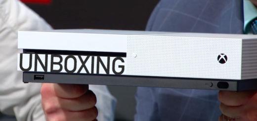 Xbox One Unboxing