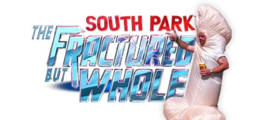South Park big dick
