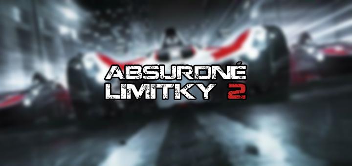 Absurdne Limitky GRID 2 Mono Edition kopie
