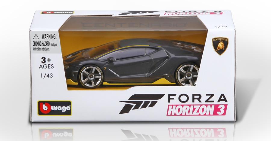 Car Prices Forza Horizon