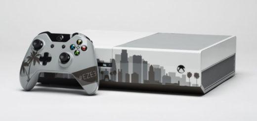 Colorware Xbox One S